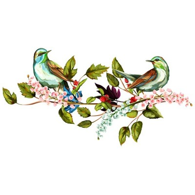 Vinil Floral 1013