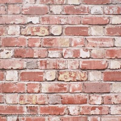 Papel de parede TIJOLO 1013