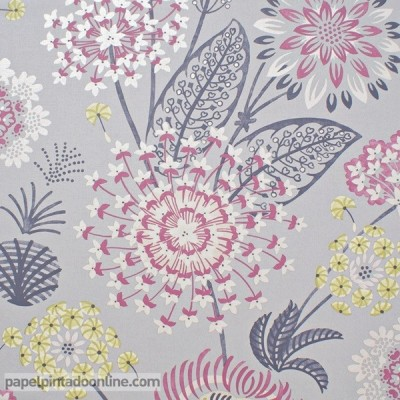 Papel pintado BLOOM 676207