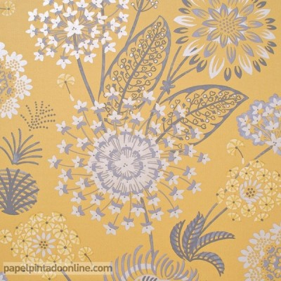 Papel pintado BLOOM 676206