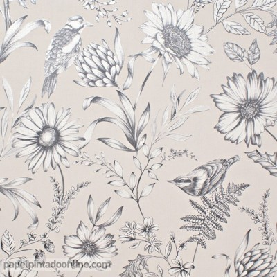Papel pintado BLOOM 676000