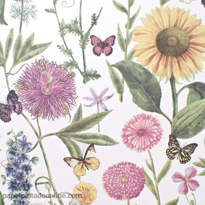 Papel pintado BLOOM 676205