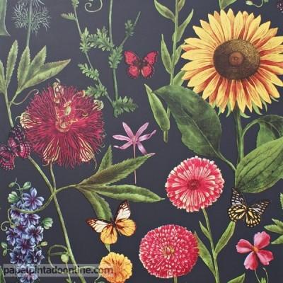 Paper pintat BLOOM 676203