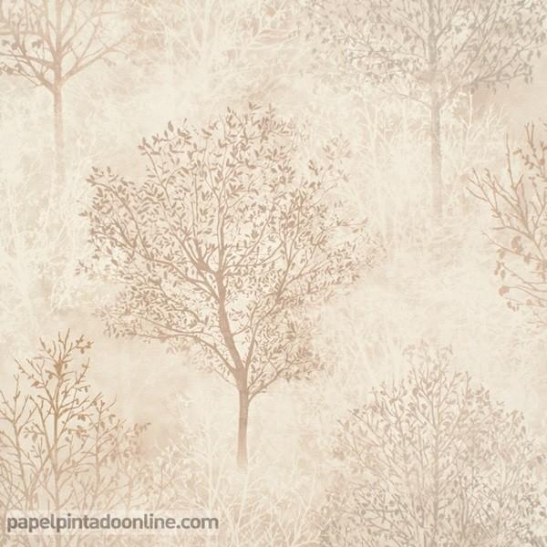 Paper pintat TEXTURES NATURALE 698104