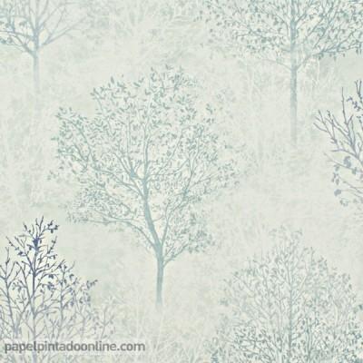 Papel de parede TEXTURES NATURALE 698102
