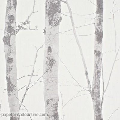 Paper pintat ARBRES 6305-10