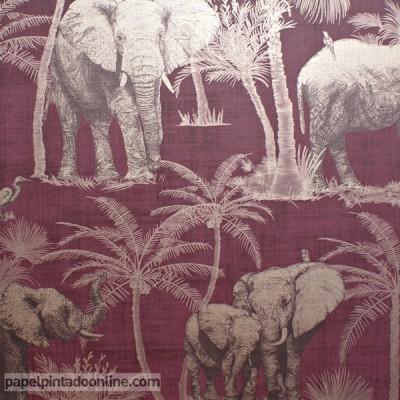 Paper pintat JOURNEYS 610701