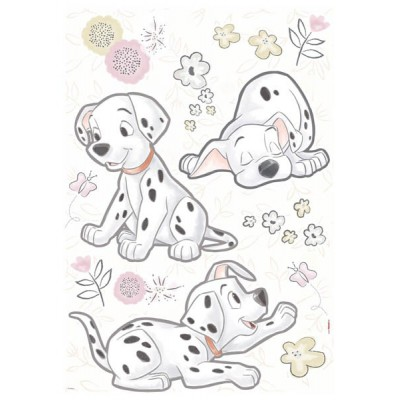STICKER BEST OF FRIENDS 14055H