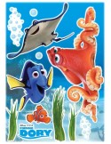 STICKER DORY AND FRIENDS 14051H