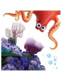 STICKER FINDING DORY 16409