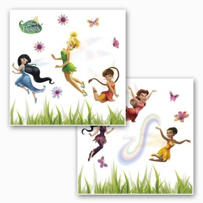STICKER FAIRIES 16404