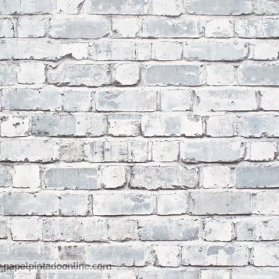 Papel de parede TIJOLO 1015