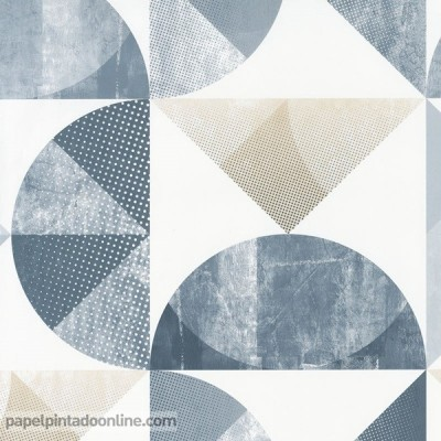 Paper pintat SPACES SPA_10015_60_64