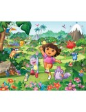 Fotomural Infantil DORA THE EXPLORER