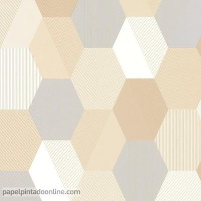 Paper pintat SPACES SPA_10010_10_19