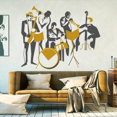 Vinil Decorativo Moderno MO252