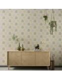 Papel de parede RETRO HOUSE 902306