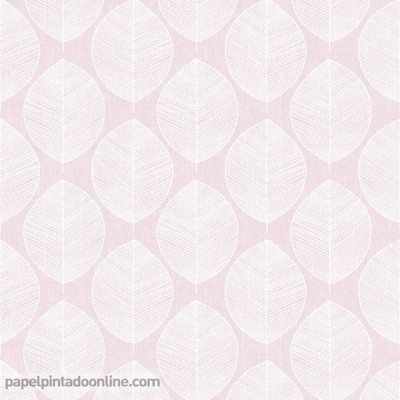 Papel pintado RETRO HOUSE 908200