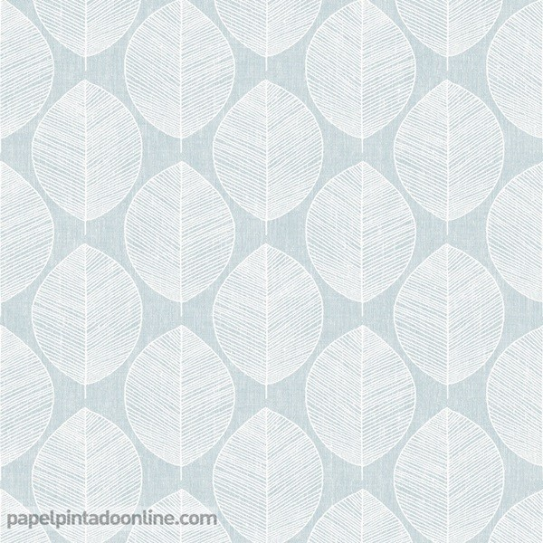 Papel pintado RETRO HOUSE 908201