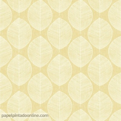 Papel pintado RETRO HOUSE 908202