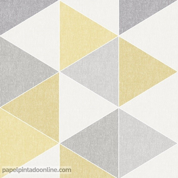 Paper pintat RETRO HOUSE 908206