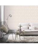 Paper pintat RETRO HOUSE 908208