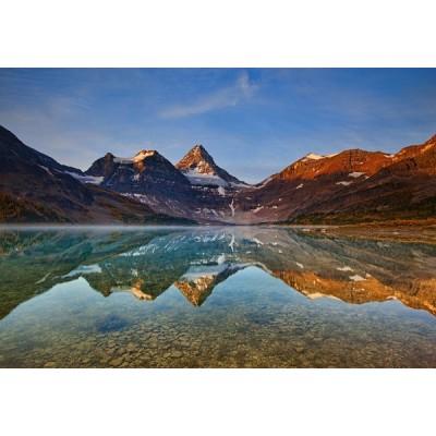 Fotomural MAGOG LAKE CANADA
