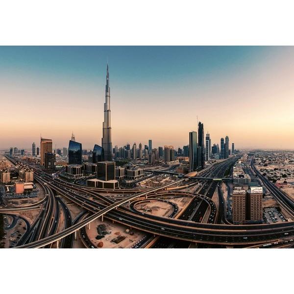 Fotomural DUBAI UNITED ARAB EMIRATES