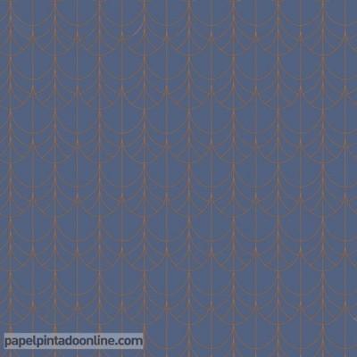 Papel de parede BELLE EPOQUE BEEP_8226_64_38