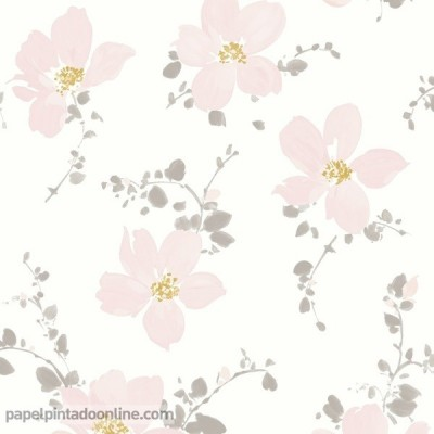 Papel pintado FLORESCENCE FLRE_8232_41_27