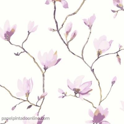 Papel pintado FLORESCENCE FLRE_8236_53_29