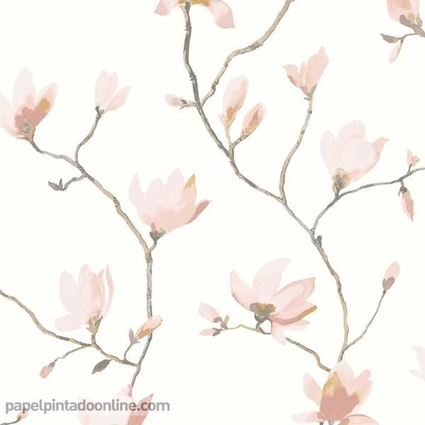 Papel pintado FLORESCENCE FLRE_8236_42_12