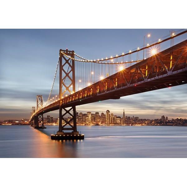 Fotomural BAY BRIDGE