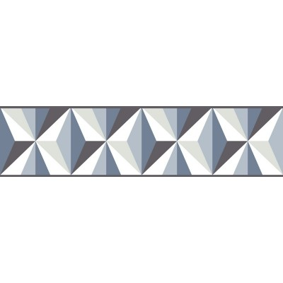 Faixa Geomêtrica BBC308