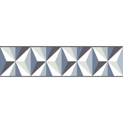 Sanefa Geomètrica BBC308