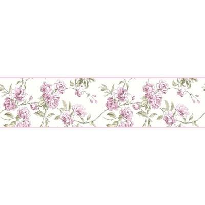Cenefa Floral BBC202