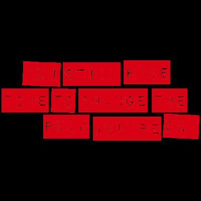 Vinilo Decorativo Textos TE007, Pequeño, Rojo 8258-03, Original