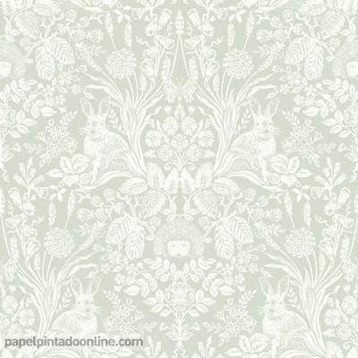 Paper pintat GLASSHOUSE 90322