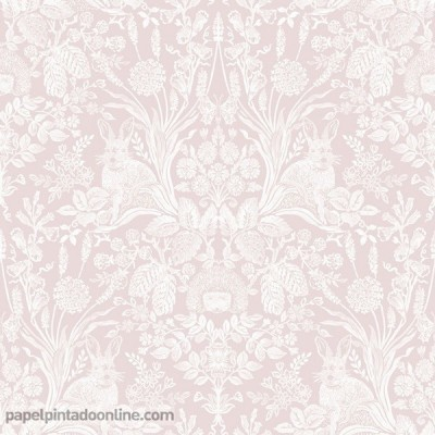 Papel pintado GLASSHOUSE 90321
