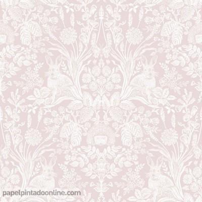 Paper pintat GLASSHOUSE 90321