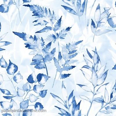 Papel de parede GLASSHOUSE 90320