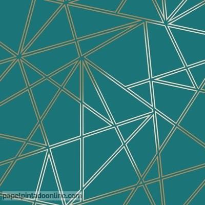 Papel de parede GLASSHOUSE 90270