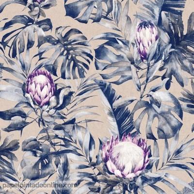 Paper pintat GLASSHOUSE 90223