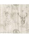 Paper pintat GLASSHOUSE 90251