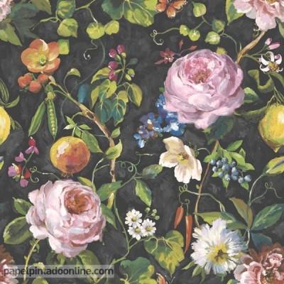 Papel pintado GLASSHOUSE 90350