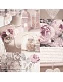 Paper pintat VINTAGE COLLAGE 665201