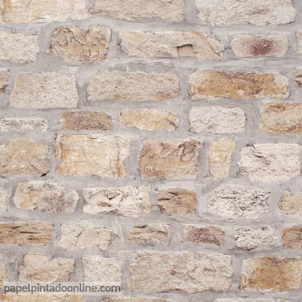 Papel de parede PEDRA 696500