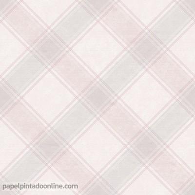 Papel de parede KALEIDOSCOPE 90642