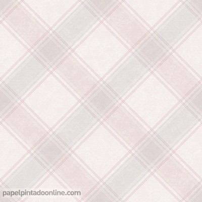 Paper pintat KALEIDOSCOPE 90642