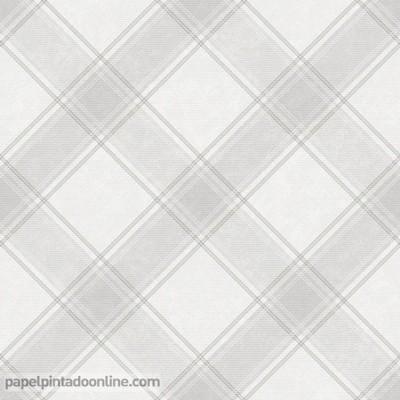 Papel de parede KALEIDOSCOPE 90640